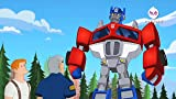 RescueBots - What Lies Below