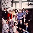 Flamingo Road cast, NBC