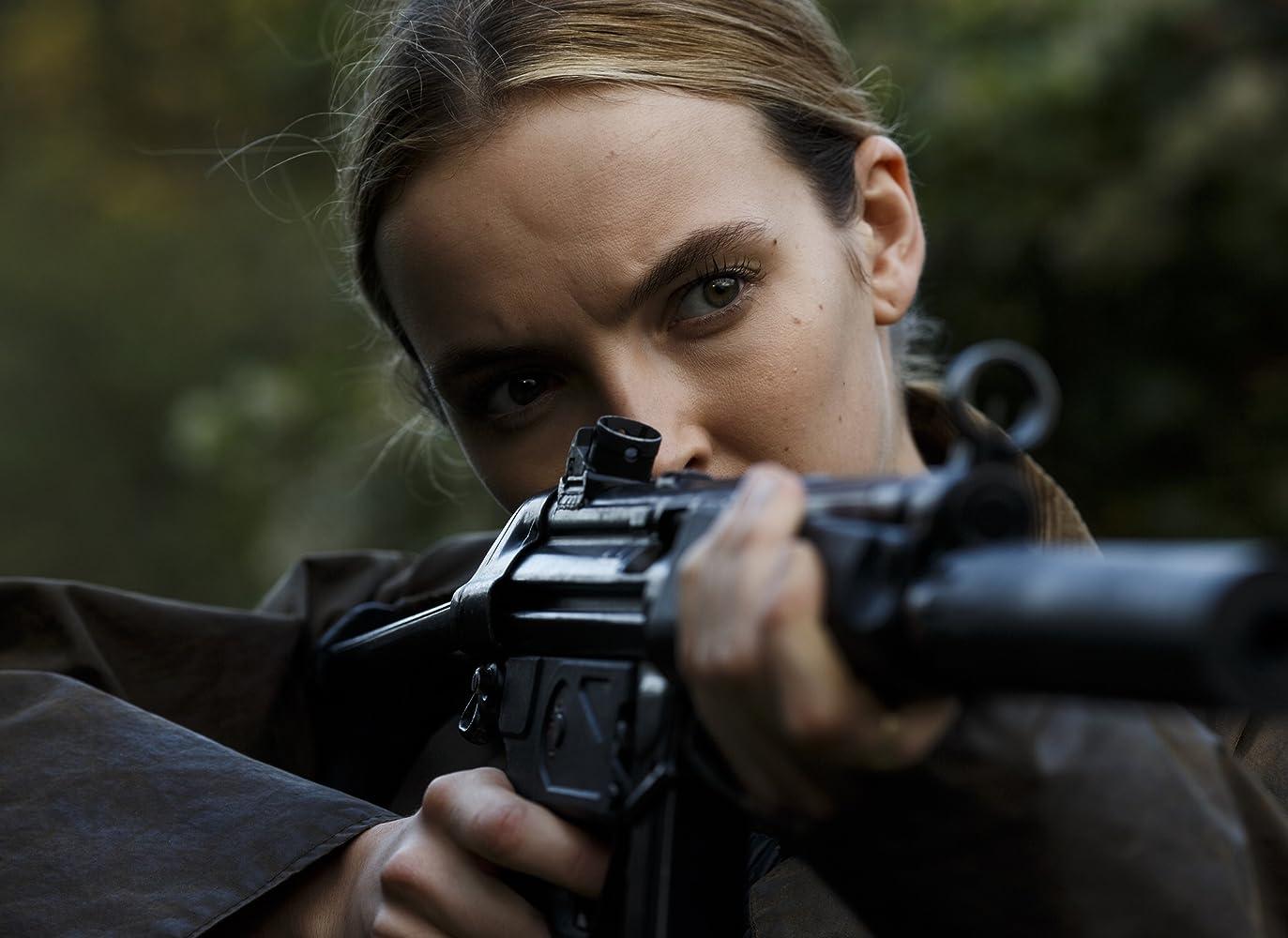殺死伊芙第一季劇照點擊放大