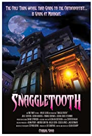 Snaggletooth Poster