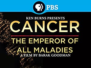 Where to stream Cancer: The Emperor of All Maladies