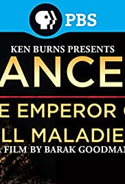 Cancer: The Emperor of All Maladies Poster
