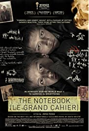##SITE## DOWNLOAD A nagy füzet (2013) ONLINE PUTLOCKER FREE