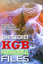 Primary image for The Secret KGB Paranormal Files