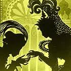 Lotte Reiniger in Die Abenteuer des Prinzen Achmed (1926)