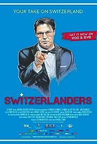 Michael Steiner in Switzerlanders (2020)