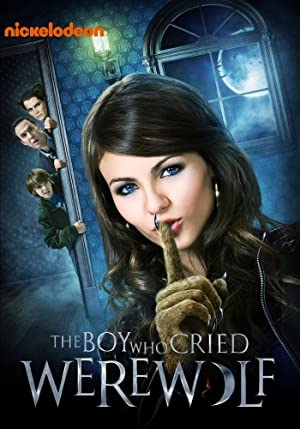 The Boy Who Cried Werewolf 2010 9