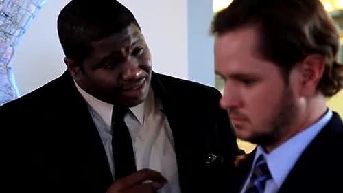 Tyrone James Executive