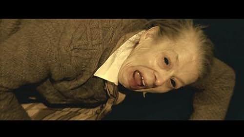 Trailer for Granny of the Dead