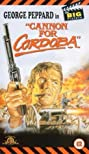 Cannon for Cordoba (1970) Poster