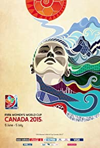 Primary photo for 2015 FIFA Women's World Cup