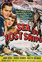 Sea of Lost Ships