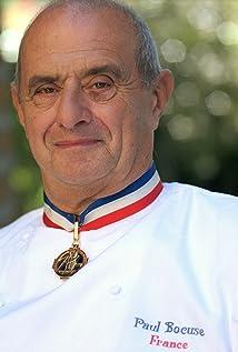 Paul Bocuse Picture