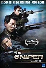 The Sniper (2009) Sun cheung sau 720p