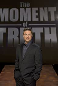 Mark L. Walberg in The Moment of Truth (2008)