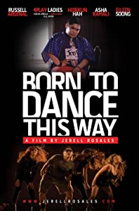 Digital downloading movies Born to Dance this Way by [mp4]