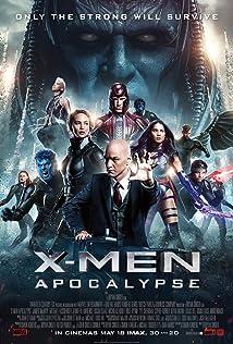 X-Men: Apocalypse (2016)