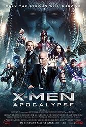فيلم X-Men: Apocalypse مترجم