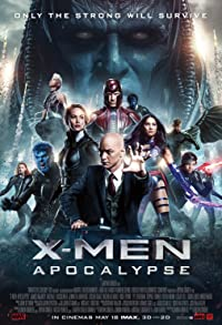 Primary photo for X-Men: Apocalypse
