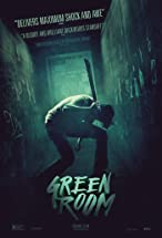 Primary image for Green Room