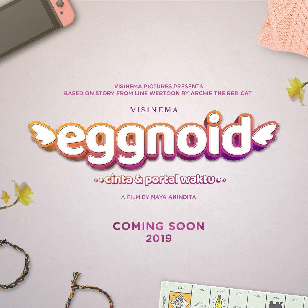 Eggnoid (2019) - IMDb