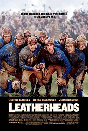 Leatherheads (2008) Dual Audio {Hin-Eng} Movie Download | 480p (400MB) | 720p (900MB)