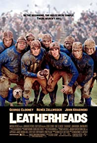 Primary photo for Leatherheads