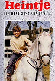 Heintje - Ein Herz geht auf Reisen(1969) Poster - Movie Forum, Cast, Reviews