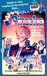 Downloading flv movies Pinocho Argentina [BDRip]