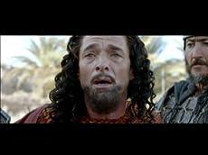 The Bible: Mini-Series