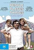 People Places Things: In the Details