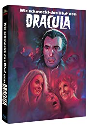 A Taste of New Blood: New Directions for Hammer's Dracula