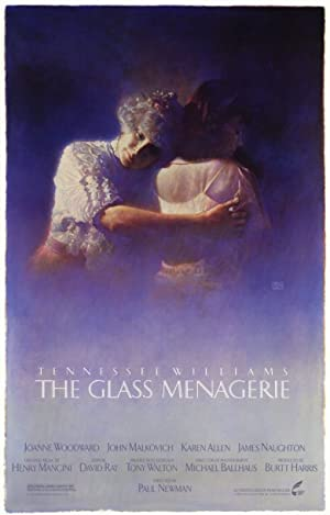 The Glass Menagerie Poster Image