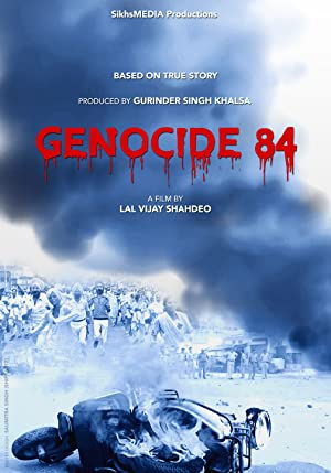 Genocide 84 movie, song and  lyrics