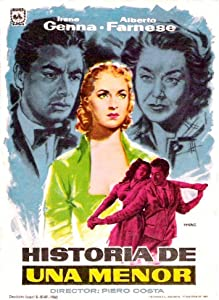 Best quality mp4 movie downloads Storia di una minorenne by [QuadHD]