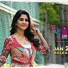 Nabha Natesh in Disco Raja (2020)