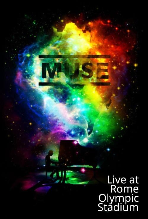 دانلود زیرنویس فارسی فیلم Muse: Live at Rome Olympic Stadium - July 2013