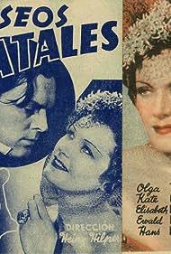 Die unheimlichen Wünsche (1939)