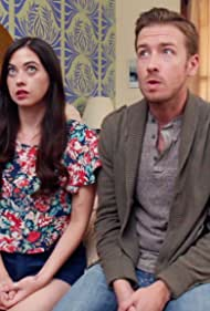 Emily Rued and Joseph Bearor in Maggie (2013)