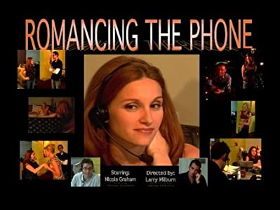 Movie downloading online Romancing the Phone by [420p]