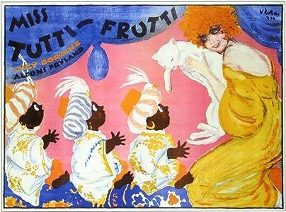 Movie for mobile downloads Mrs. Tutti Frutti by none [4K