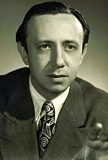 Morton Gould Picture