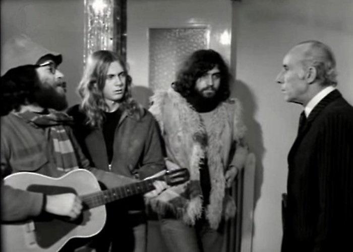 Χωρίς συνείδηση 1972