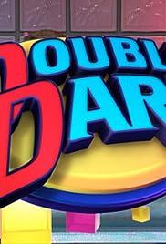 Double Dare Poster - TV Show Forum, Cast, Reviews