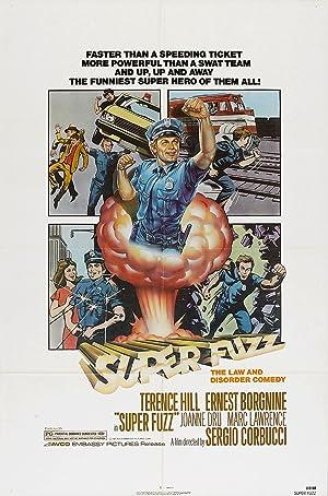Super Fuzz Poster Image