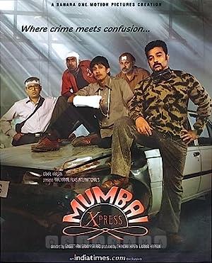 Mumbai Xpress movie, song and  lyrics