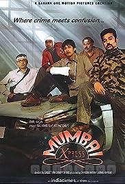 Mumbai Xpress (2005) film en francais gratuit