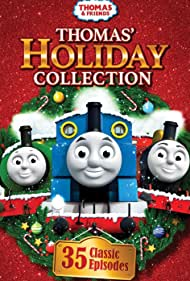 Thomas & Friends: Thomas' Holiday Collection (2017)