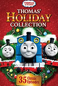 Primary photo for Thomas & Friends: Thomas' Holiday Collection