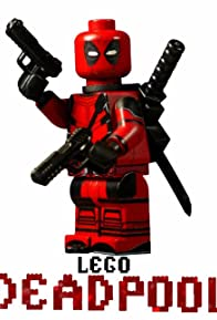 Primary photo for Deadpool Movie in Lego